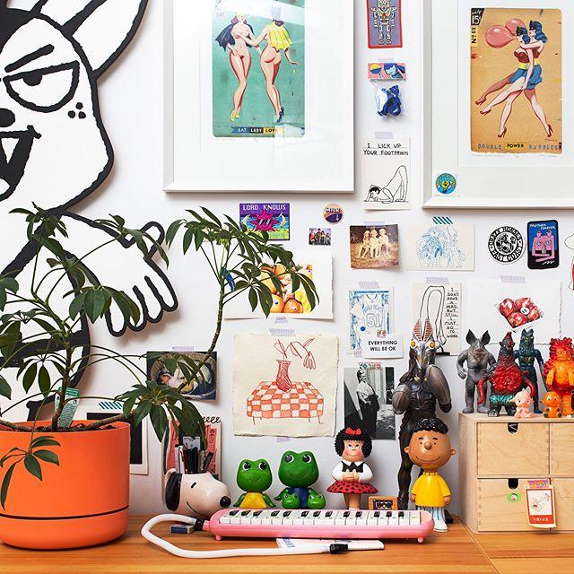💥✏️✨ Home studio 🔆📓🧨