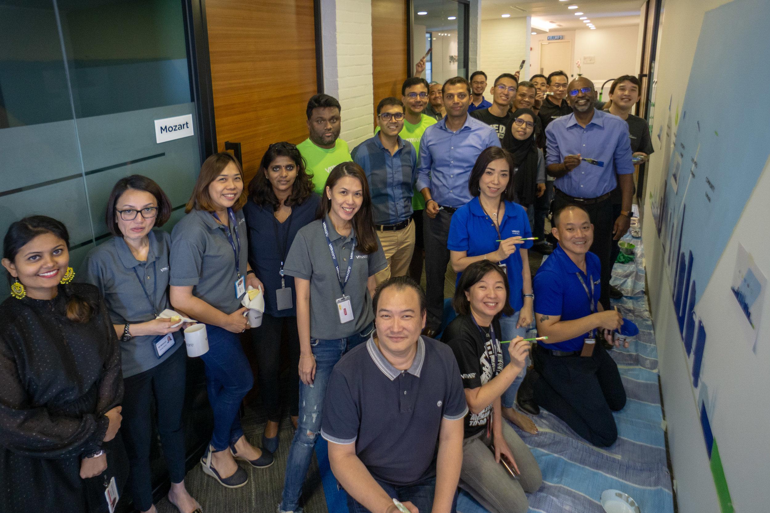 VMware  Kuala Lumpur, Malaysia