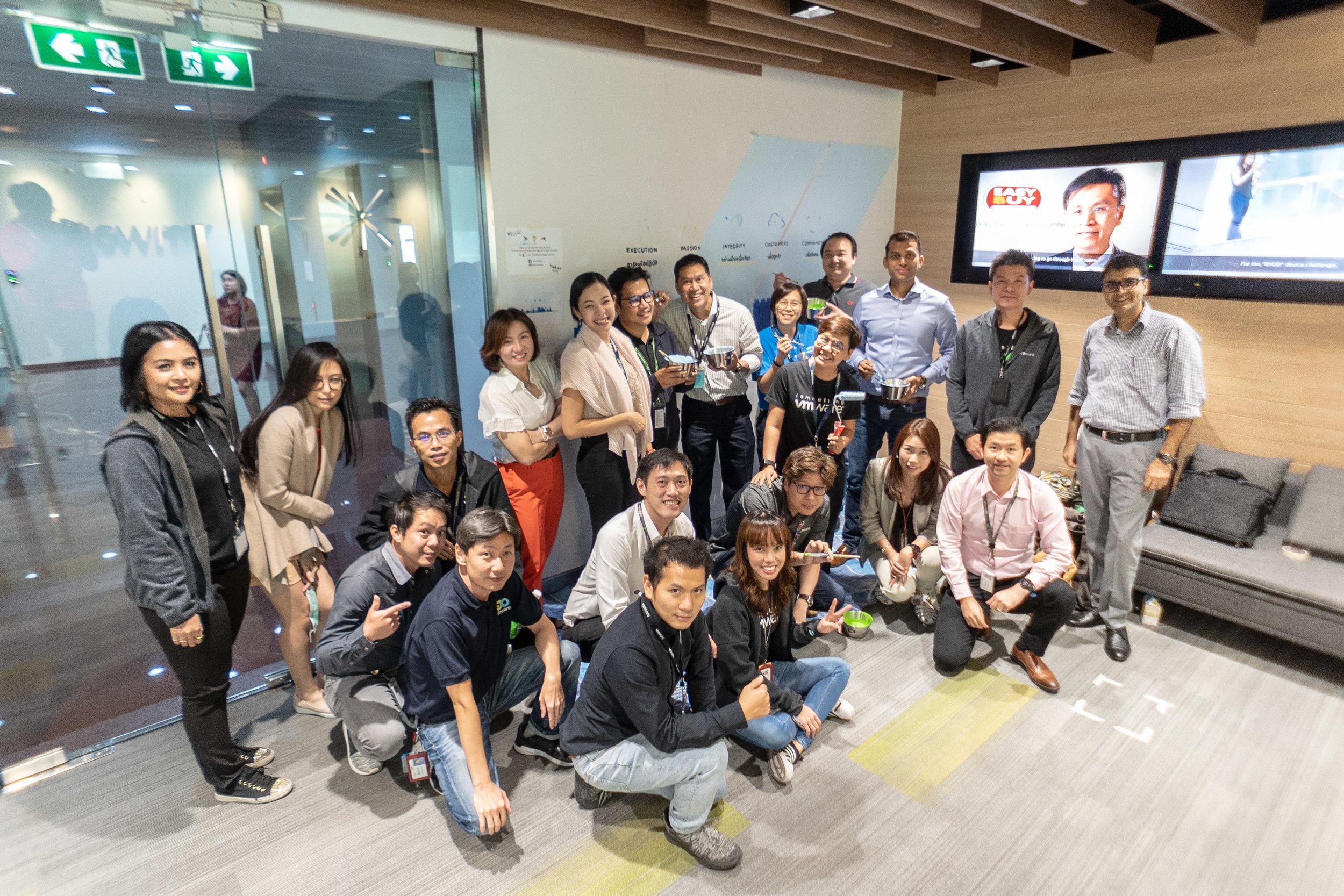 VMware  Bangkok, Thailand
