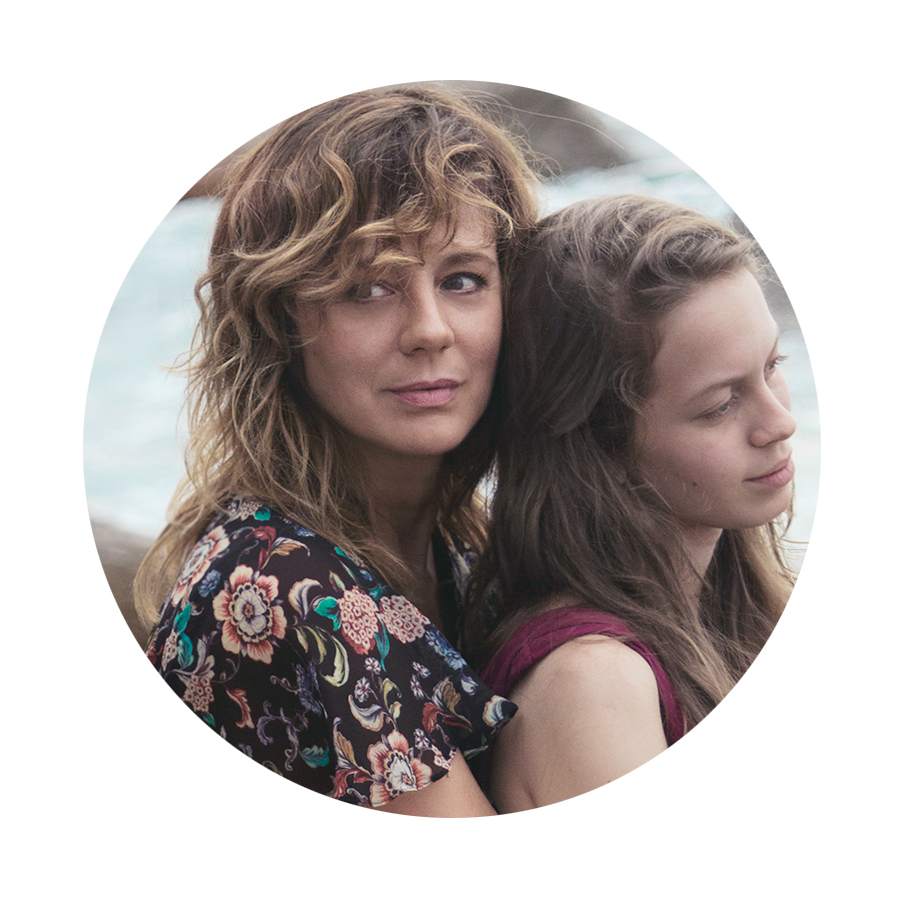 """With Michal Novinski's score (THE TEACHER) still in mind, onwards, to Mexico. MIFF2017 film 20,   APRIL'S DAUGHTERS   (D Michel Franco).  """"I look for the purest and most direct way to generate emotions in the audience, without manipulating their reactions in order to achieve this. I like to focus on human relations, on the intimate connections that emerge…., the way people relate with the outside world and how they project themselves into it…."""" —Michel Franco"""