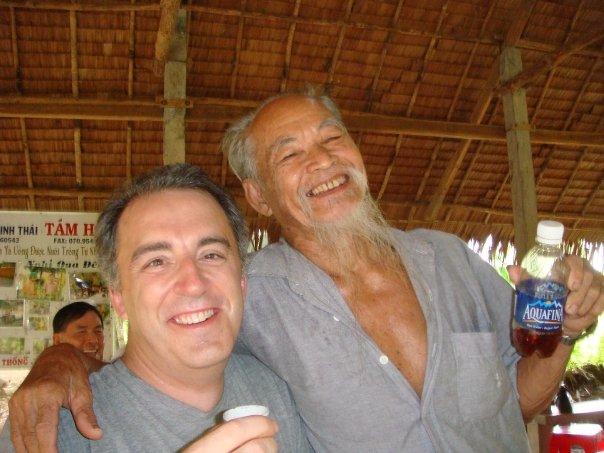 '08 Vietnam, New Friends!