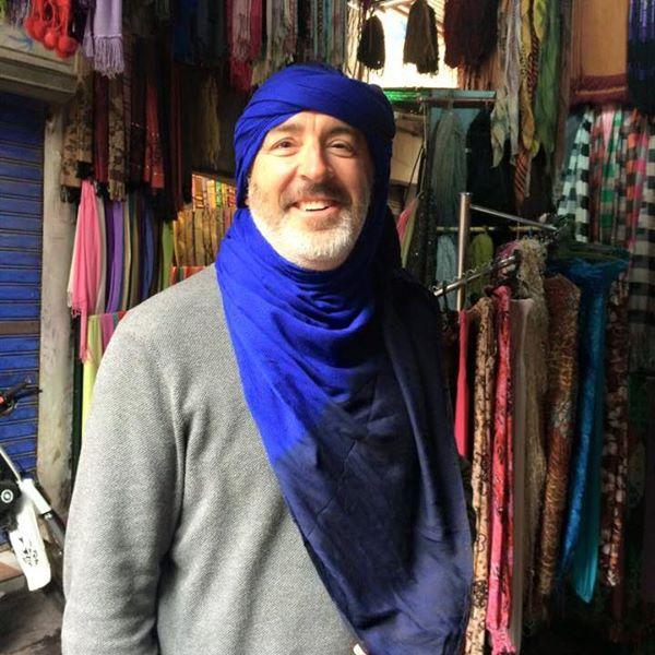 '15 Marrakech Markets