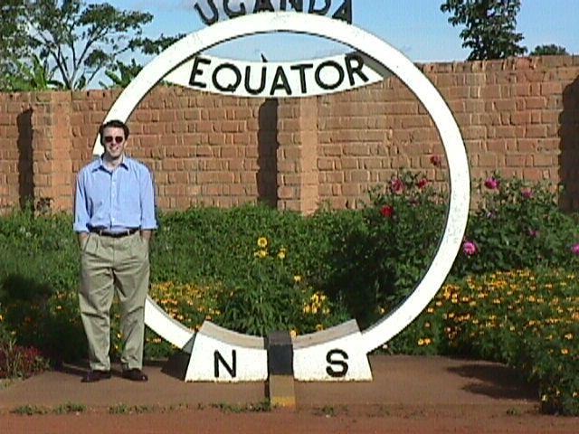 '97 Uganda