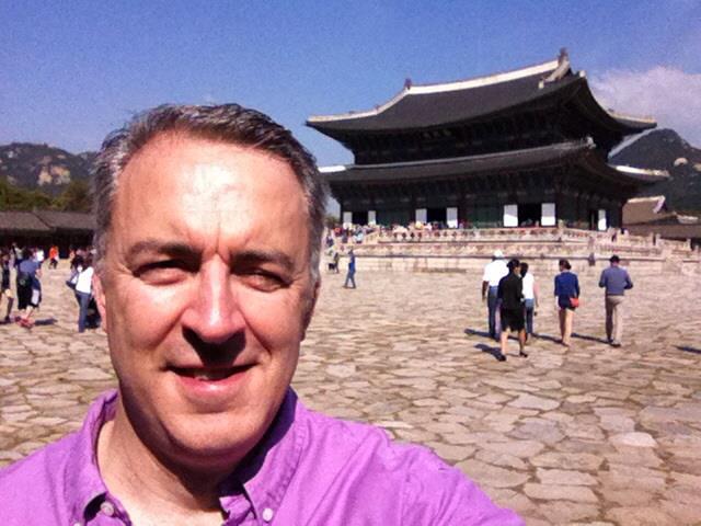 '12 Seoul - a great trip!