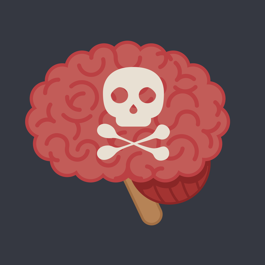 Lighter, Brighter You Blog Four Toxic Brain Foods