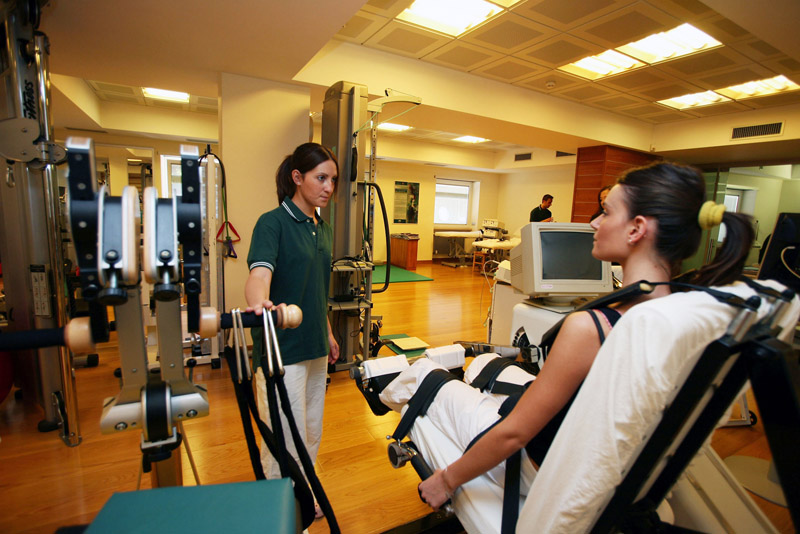 Trattamenti Fisioterapia Roma Fleming