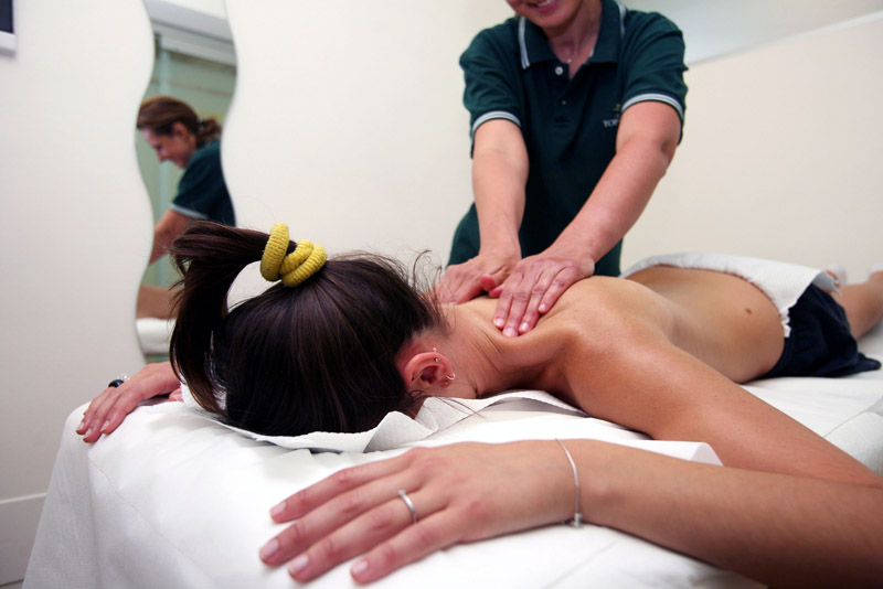 Terapie Riabilitazione Roma Fleming