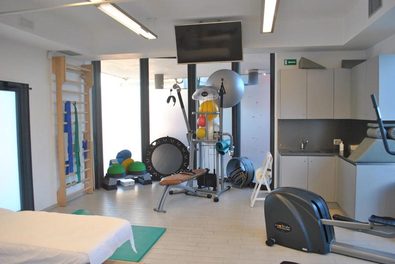 Fisioterapia, Riabilitazione, Medicina dello sport, Roma Eur Dabliu