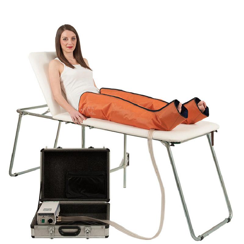 <p><strong> Pressoterapia </strong> <a href=pressoterapia>Scopri di più</a></p>