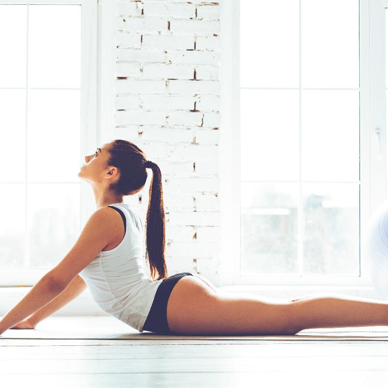 <p><strong> Esercizi di allungamento</strong> <a href=esercizi-di-allungamento>Scopri di più</a></p>