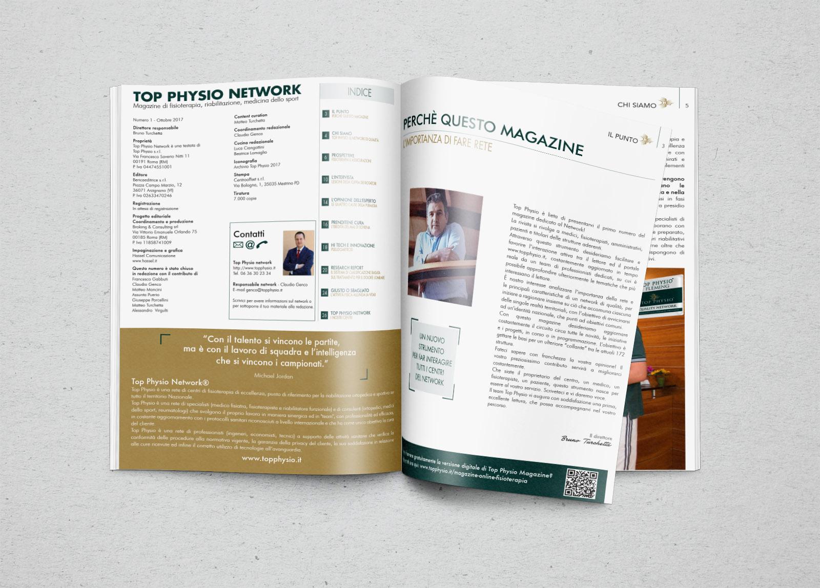 È online il sesto numero della nostra rivista ufficiale -