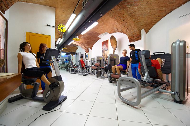 Centro Fisioterapico Riabilitativo Kine Cremona Top Physio Network Fisioterapia Riabilitazione Medicina Dello Sport