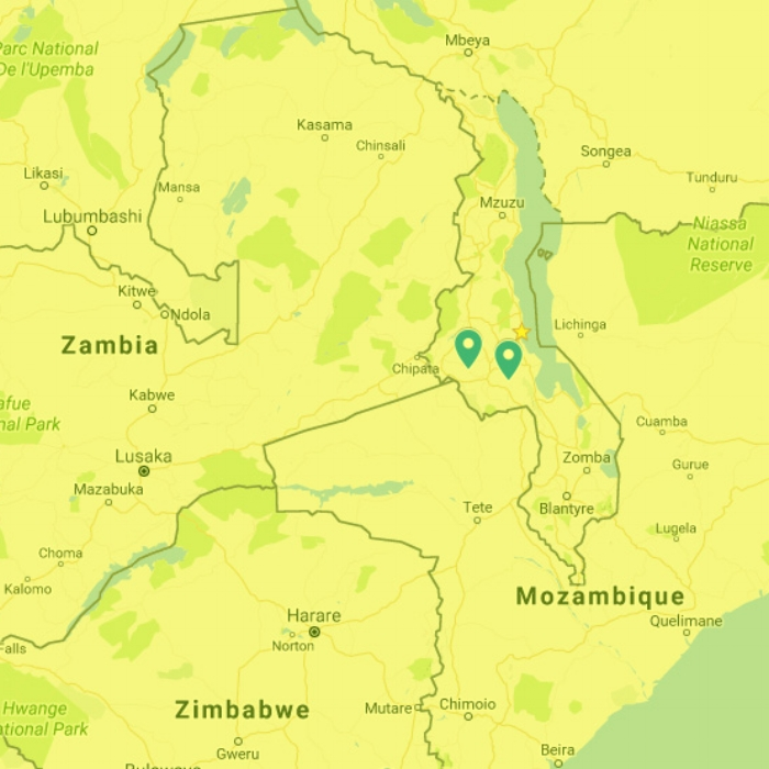 Malawi - is a small, landlocked country in southeastern Africa. Approximately 85% of the population inhabits rural areas. This is where we focus our work--rural communities that face unique barriers to healthcare and education.