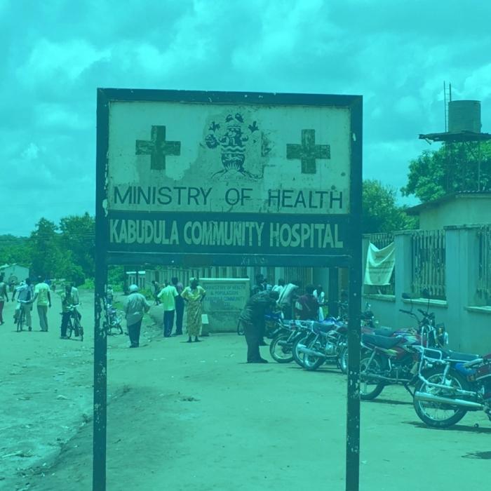 KABUDULA - Essential MedicinesSurgical CareEducation