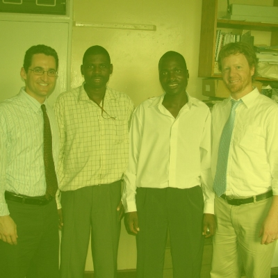 2010-WAM is first introduced to Kabudula Community Hospital and initiates monthly medication donations. -