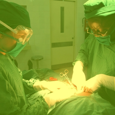 2013-WAM partners with Watsi to begin giving patients in rural Malawi access to surgical treatment. -