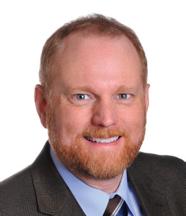 Barry Taylor, DC, Treasurer