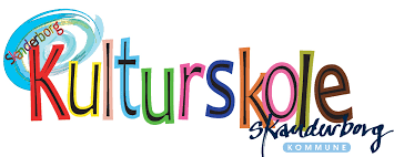 Kulturskolen Skanderborg logo.png
