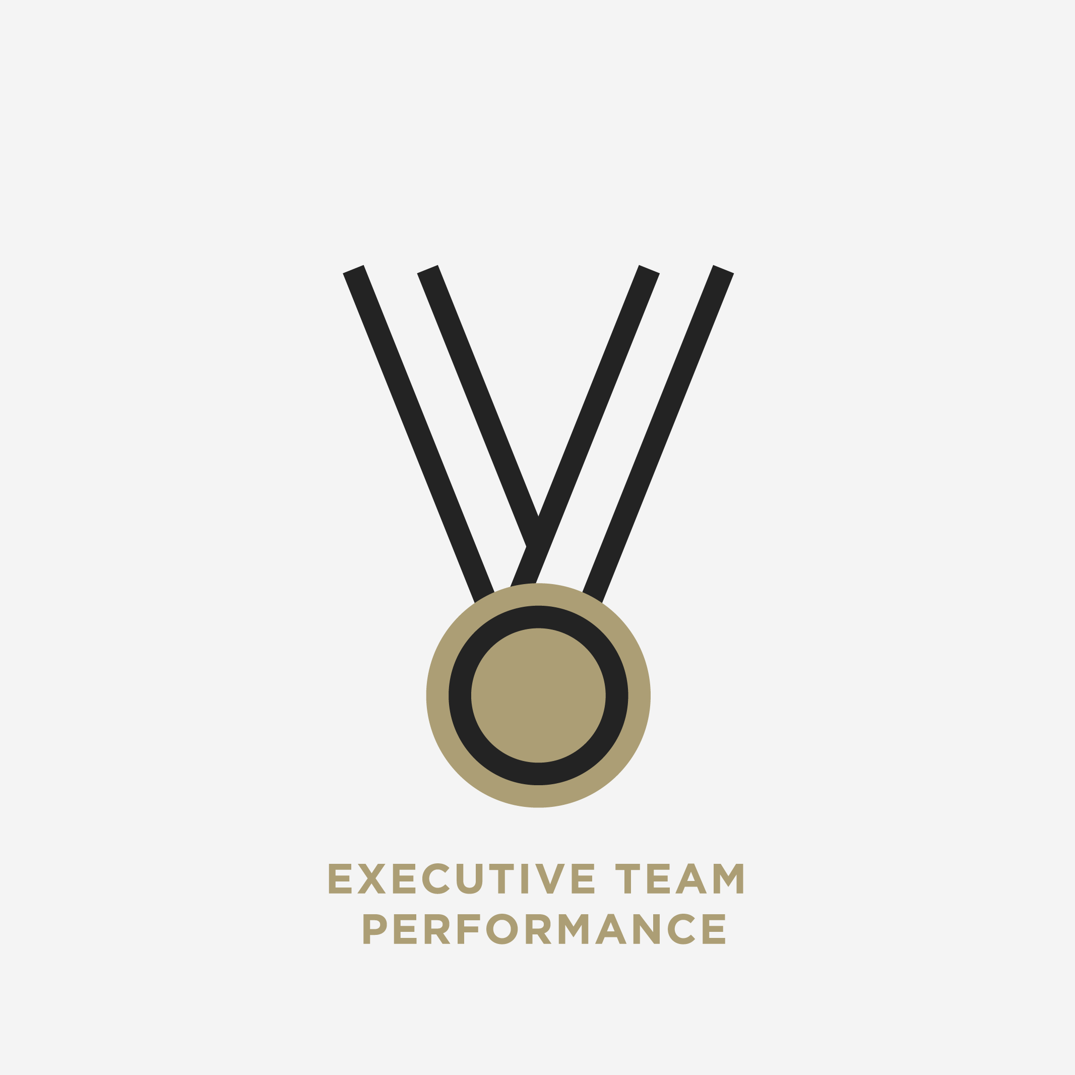 Executive Team Performance