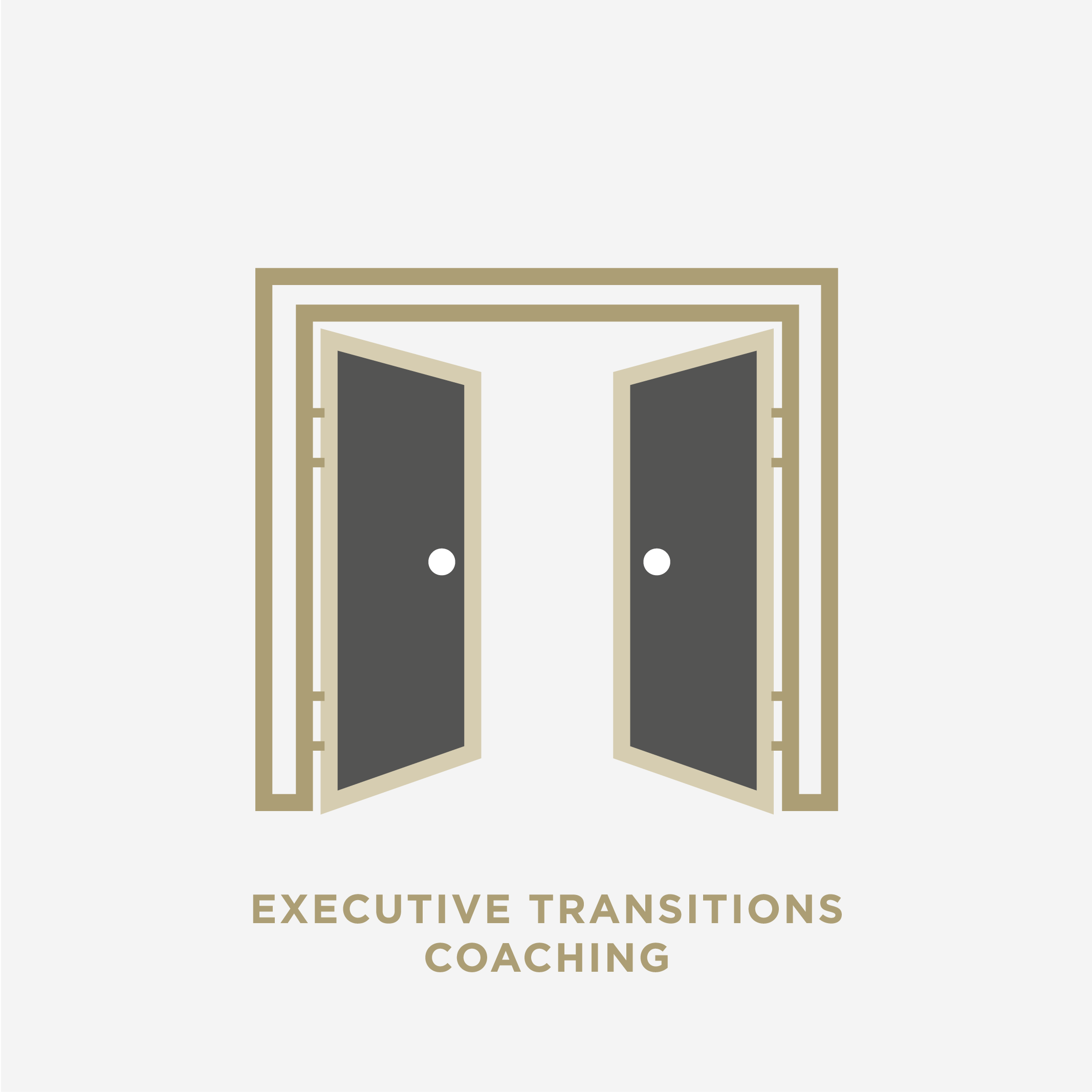 Executive Transitions coaching