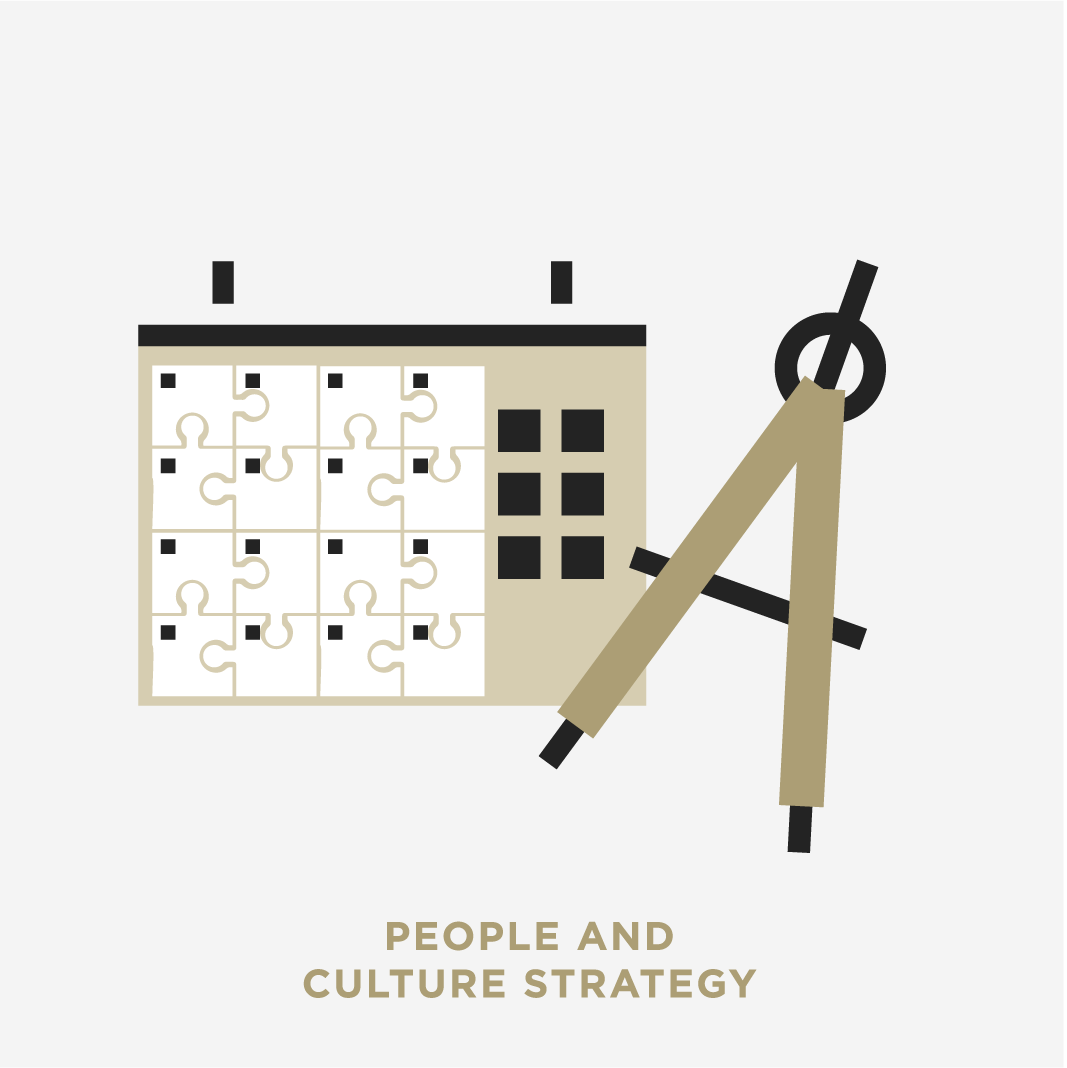 PEOPLE AND CULTURE STRATEGY