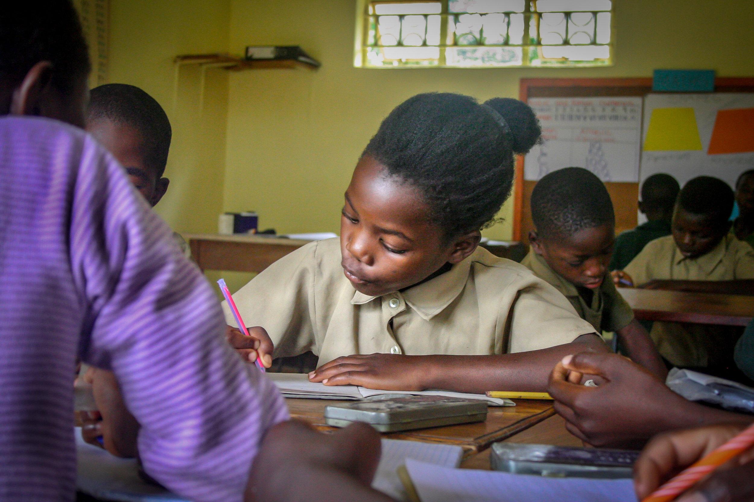 Natemwa Learning Centre