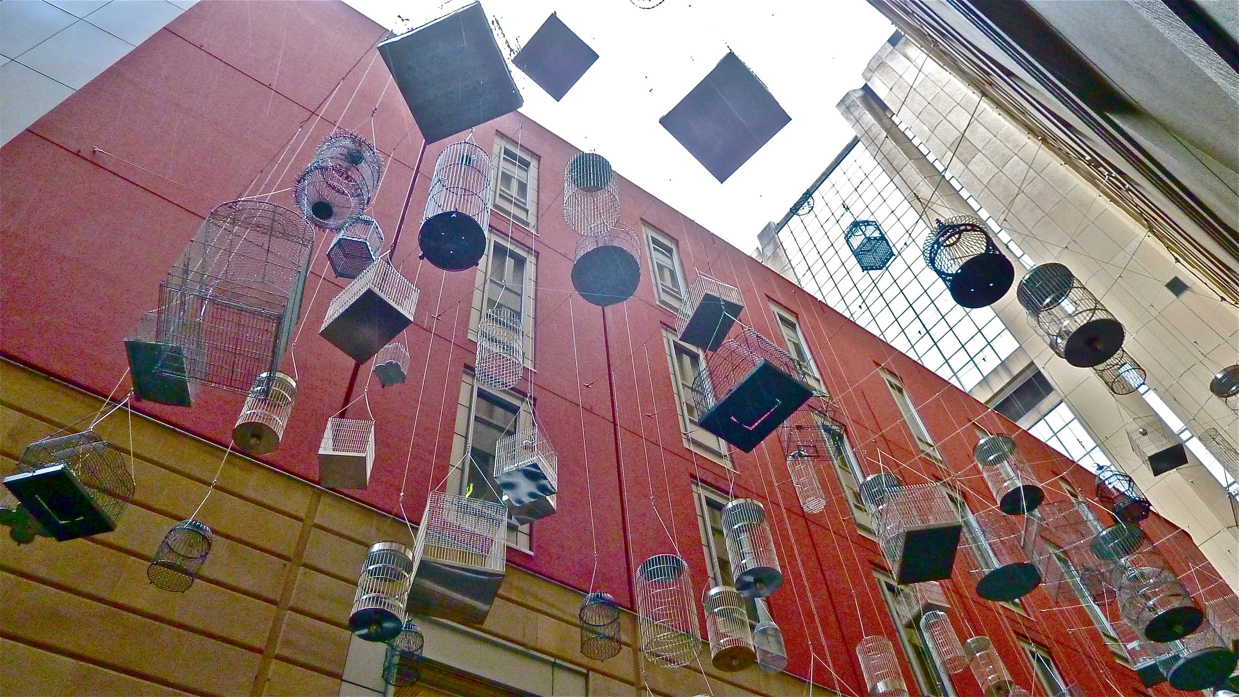 'Forgotten Songs', Angel Place, Sydney, New South Wales