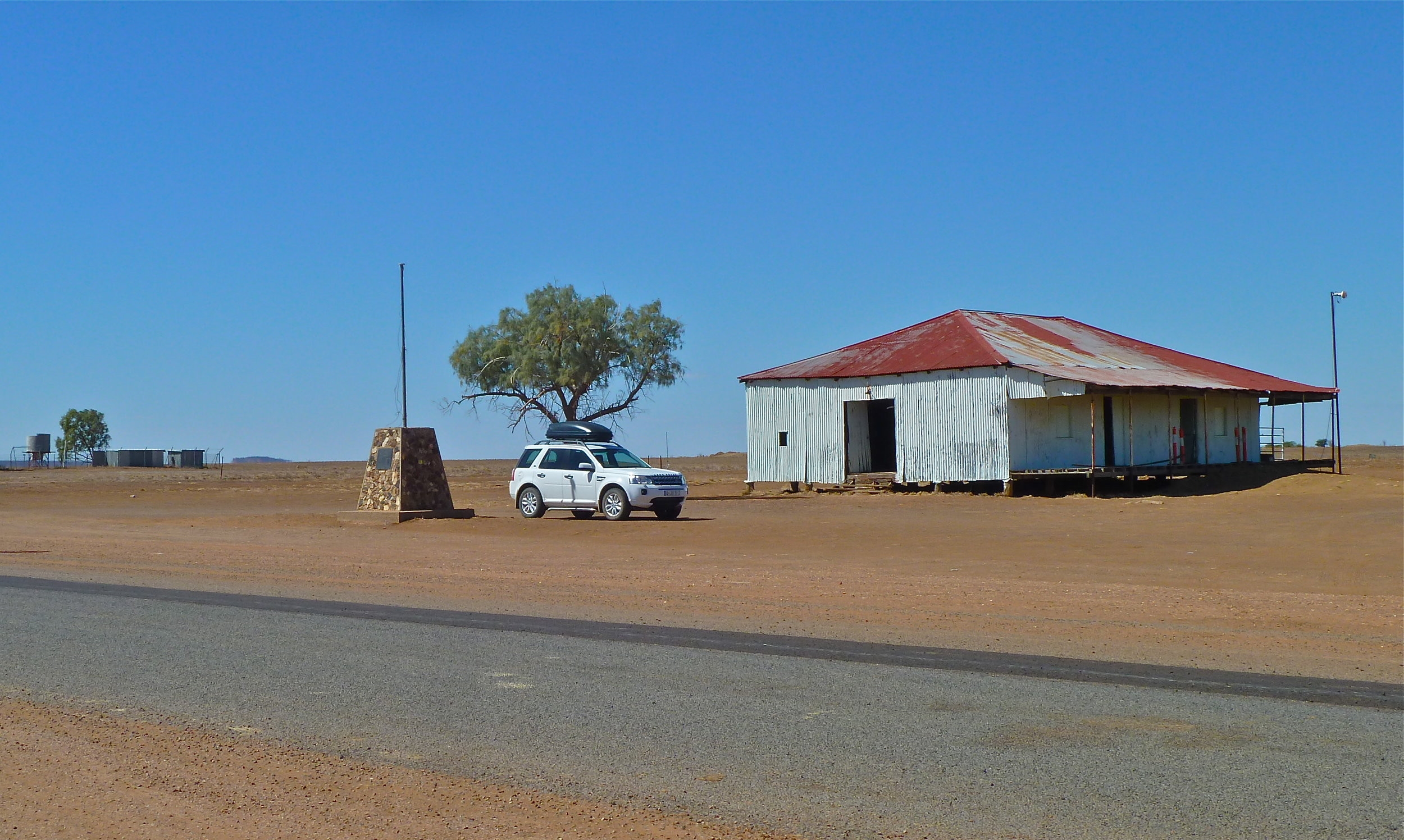 Middleton, Far West Queensland