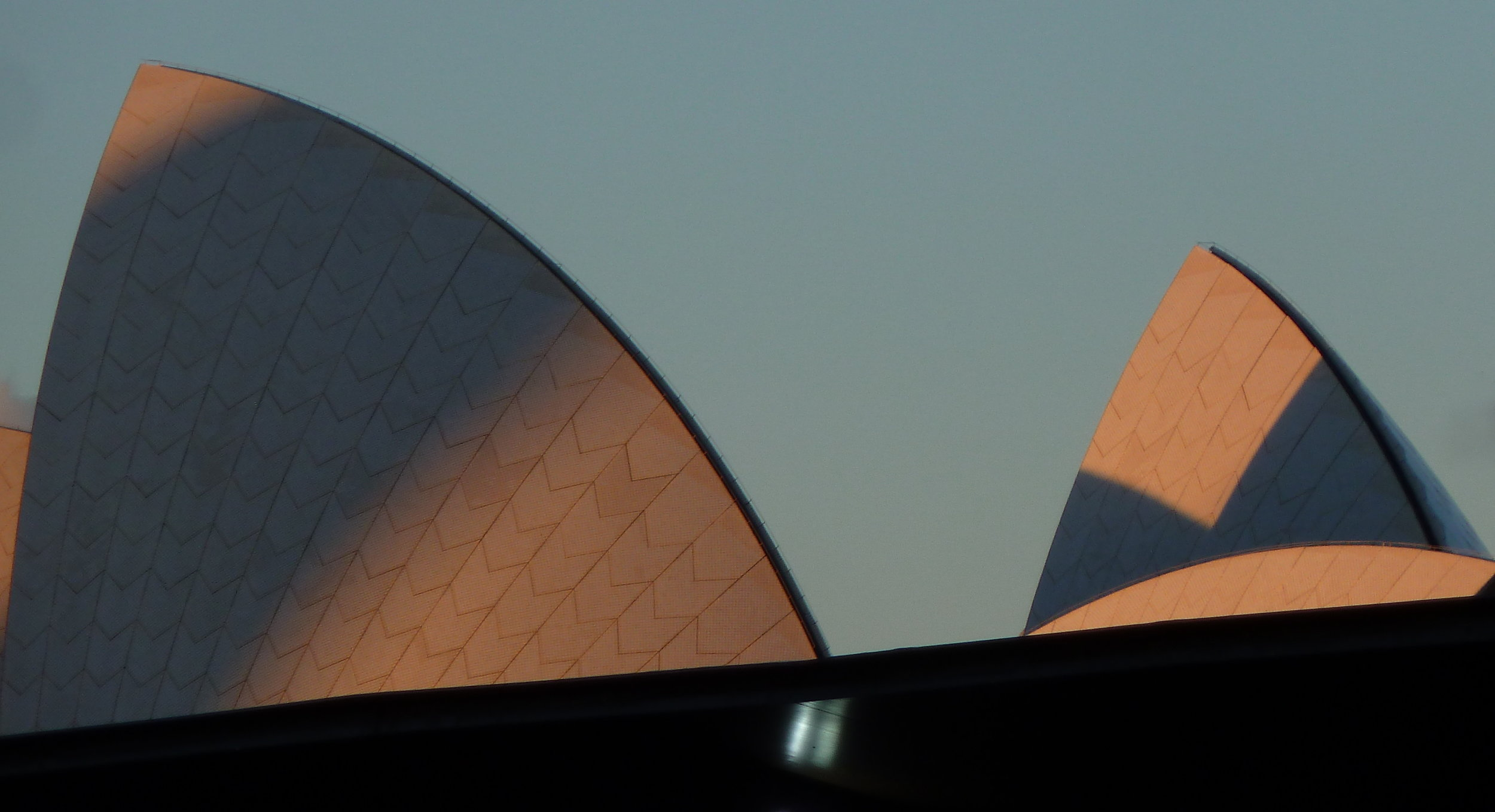 Jul:  The House pops up unexpectedly, Sydney