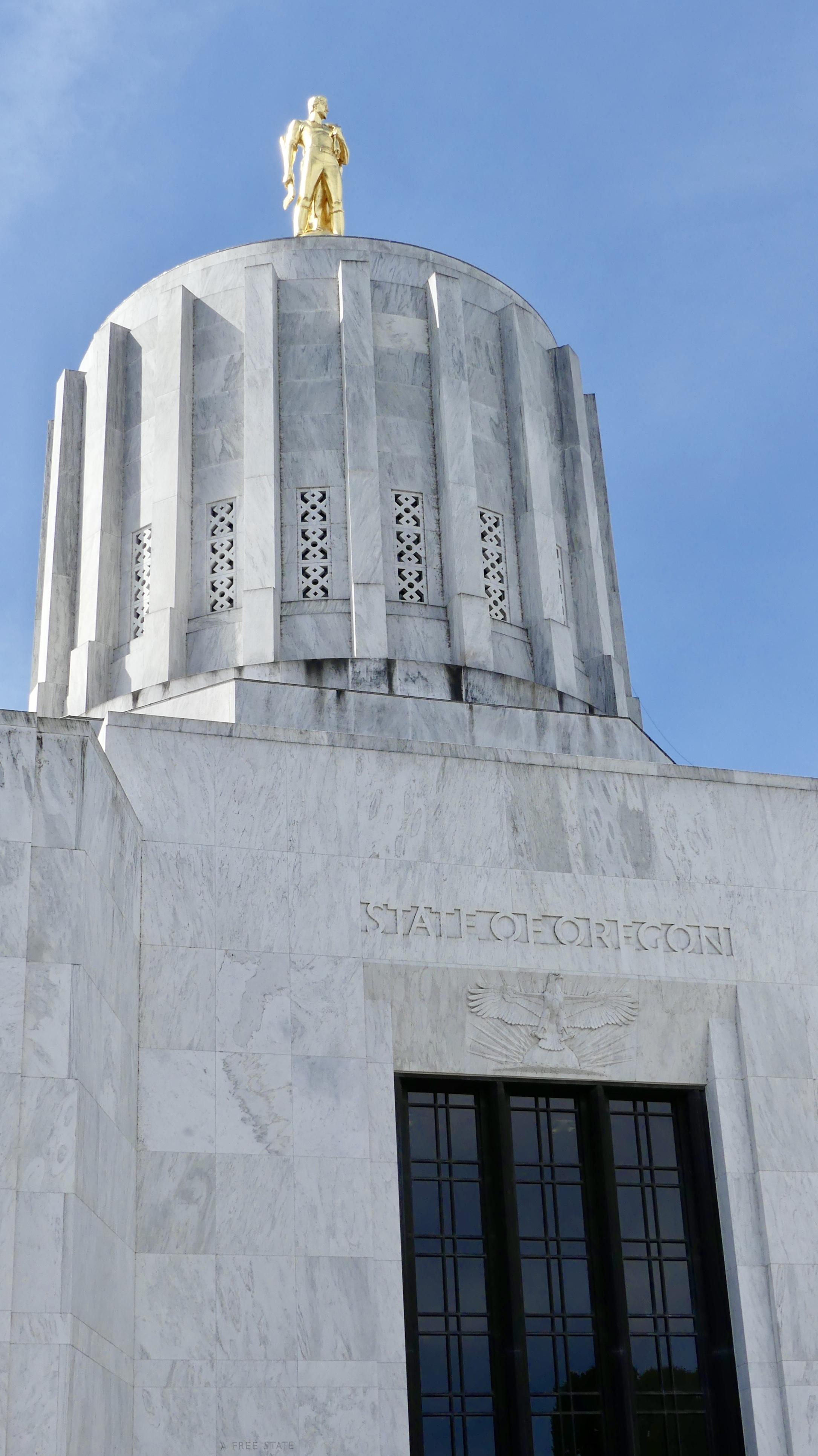 State of Origin… er… Oregon