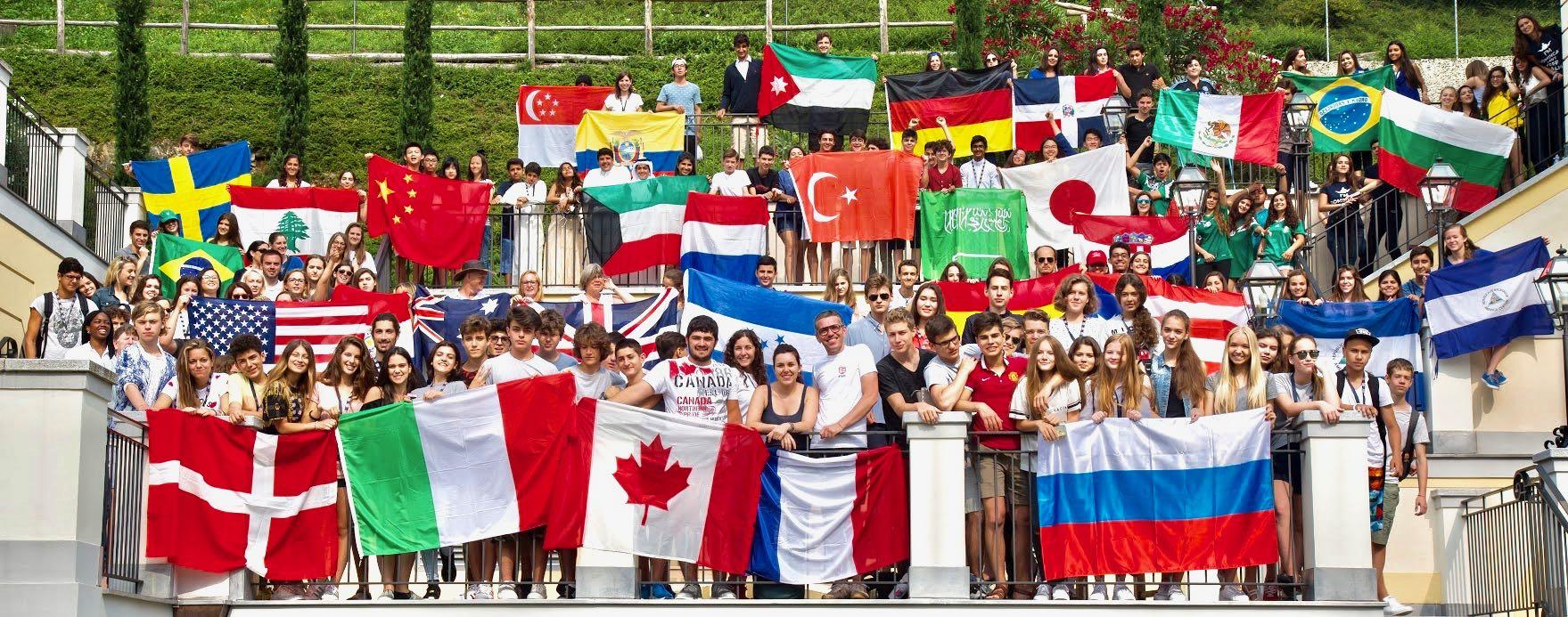 ©TASIS - The American School in Switzerland