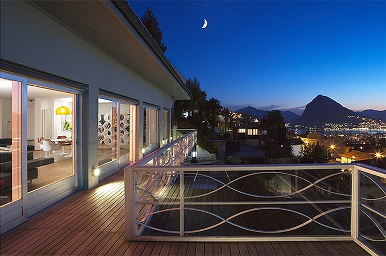 Luxury mansion Lugano for sale - Ideal for families! Click the image for more information