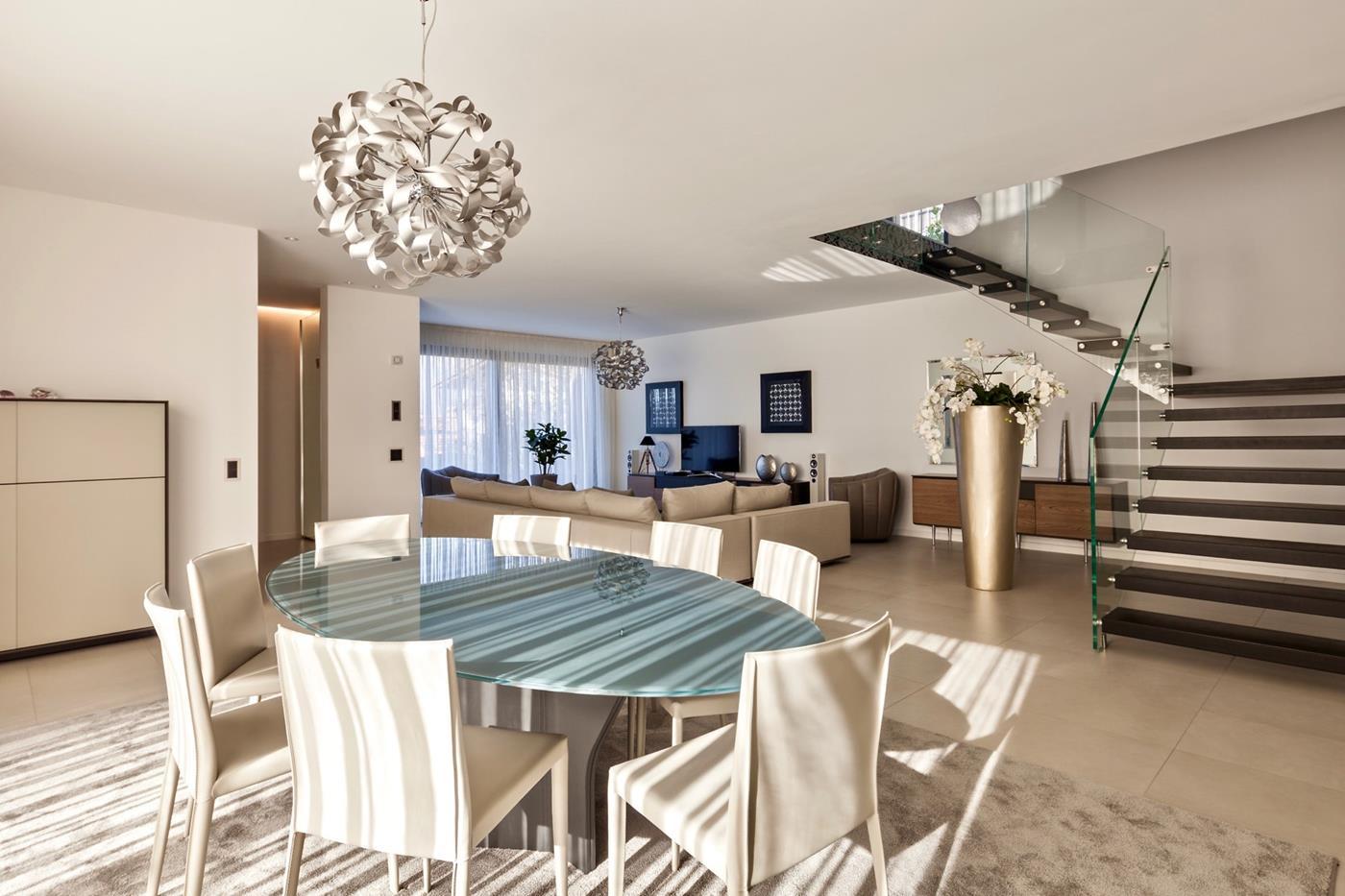 Villa di lusso a Lugano, Svizzera da vendere
