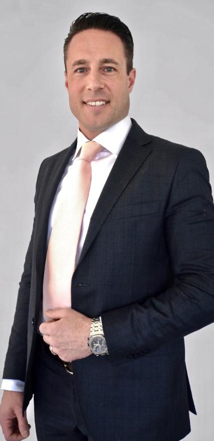Iradj Alexander-David, Wetag Consulting Director Locarno & Ascona