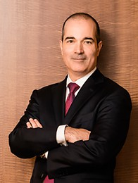 Dan Conn, CEO Christie's International Real Estate