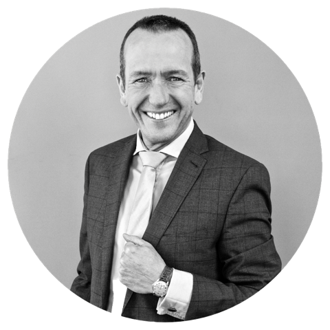 Ueli Schnorf / Owner Wetag Consulting