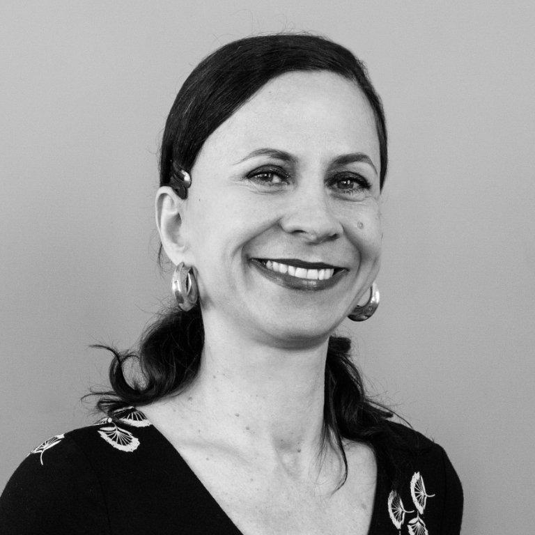 Brigitte Ebner Albrecht