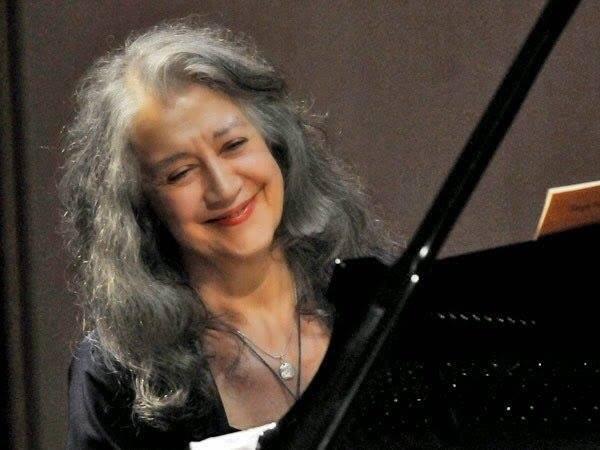 Martha Agerich