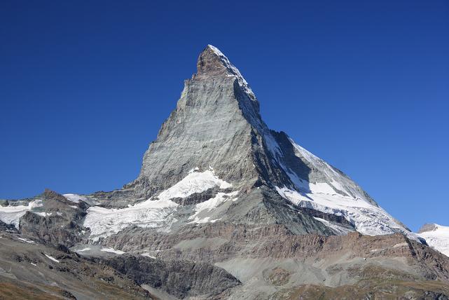 Climb the Matterhorn 6 days