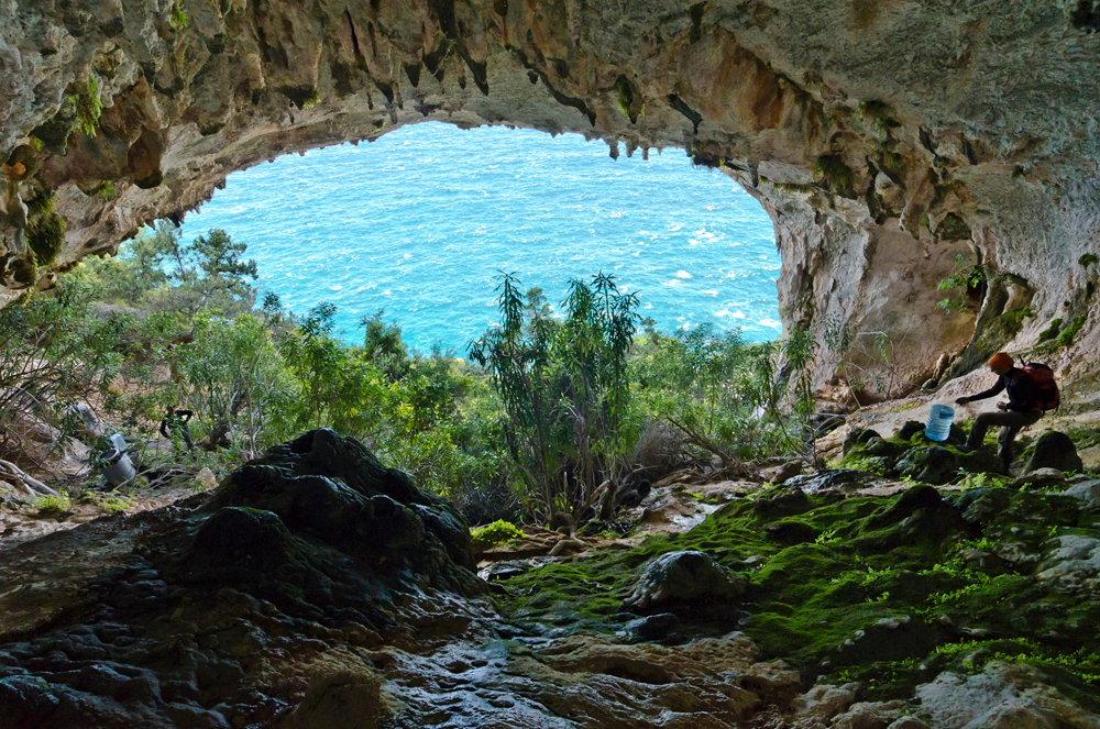 Selvaggio Blu Adventure Trip - Sardinia, Italy