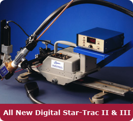 Star-Trac II & III