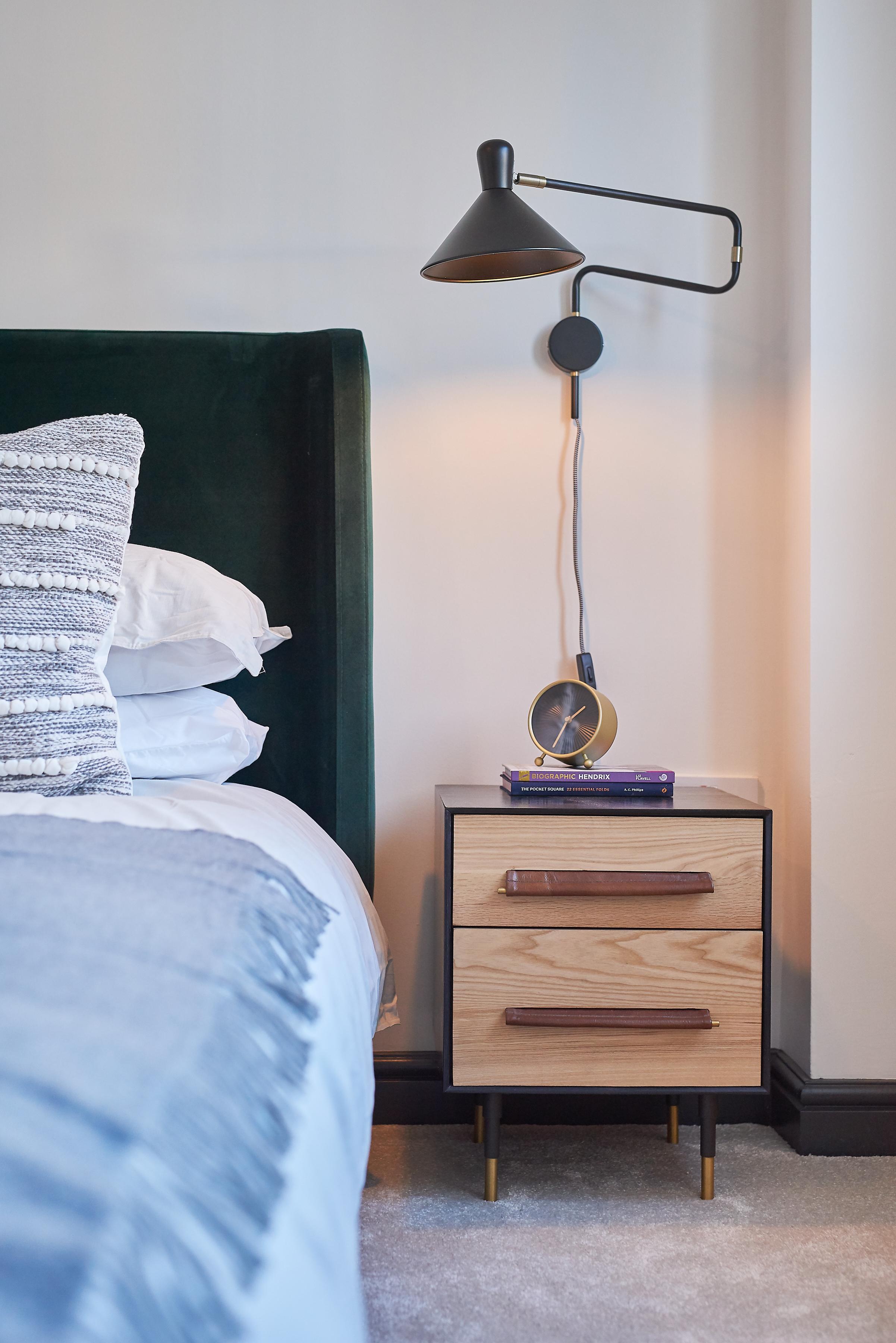 Loft Living | Decorum Interior Design