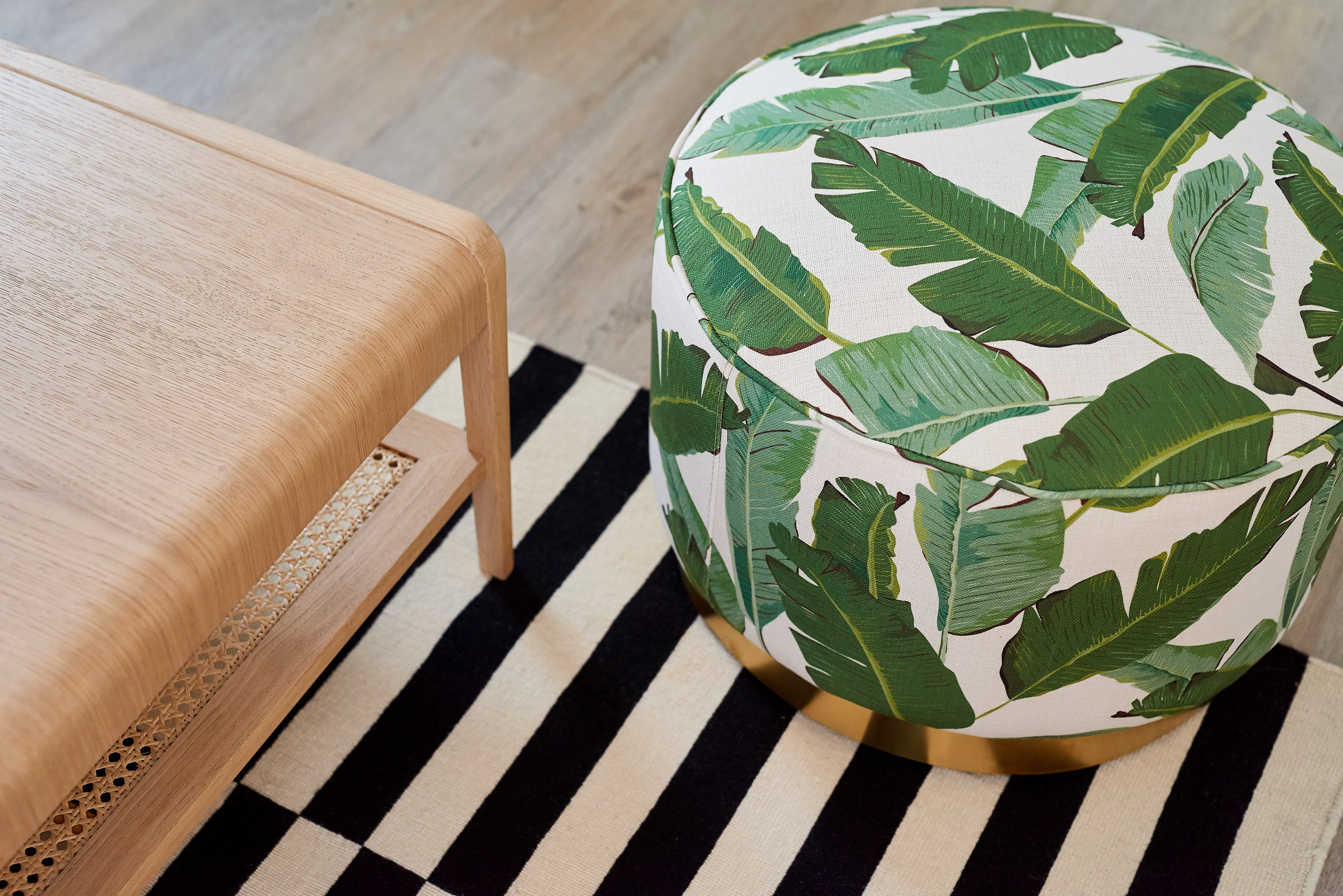 Tropical Oasis | Decorum Interior Design
