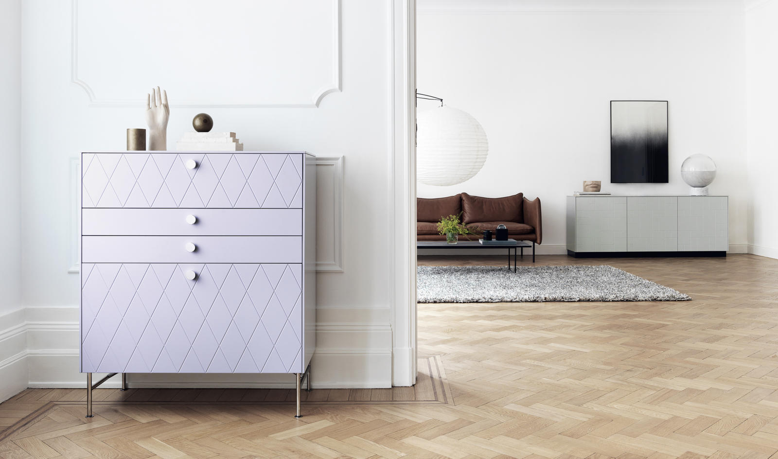 superfront-storage-drawers-on-ikea-metod-cabinet.pattern-harlequin.jpg