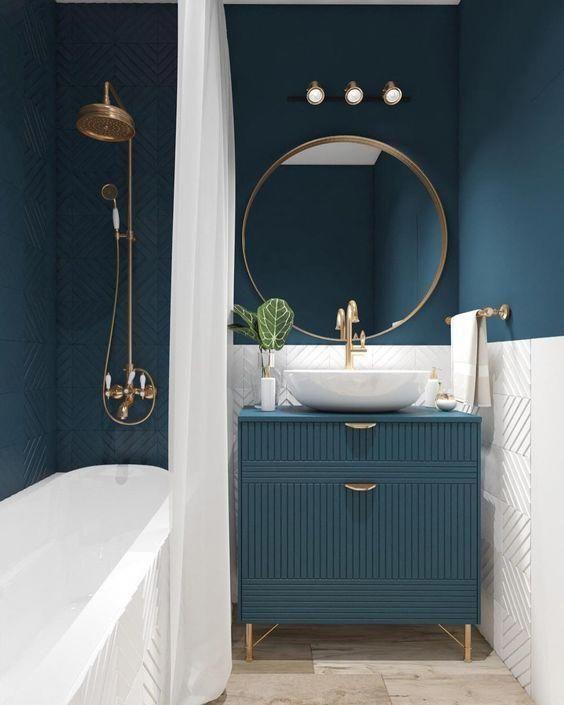 Bathroom Vanities Decorum