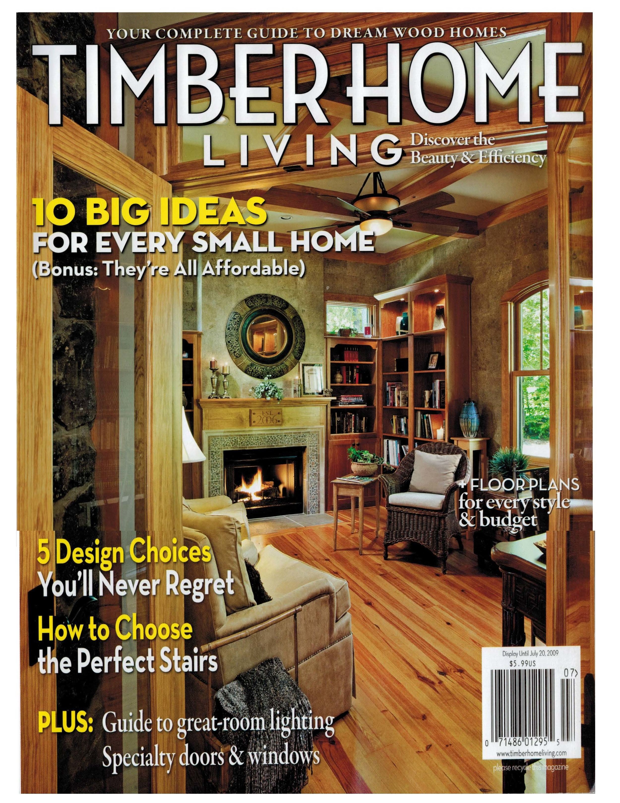 5 Timber Home Living-July 2009.jpg