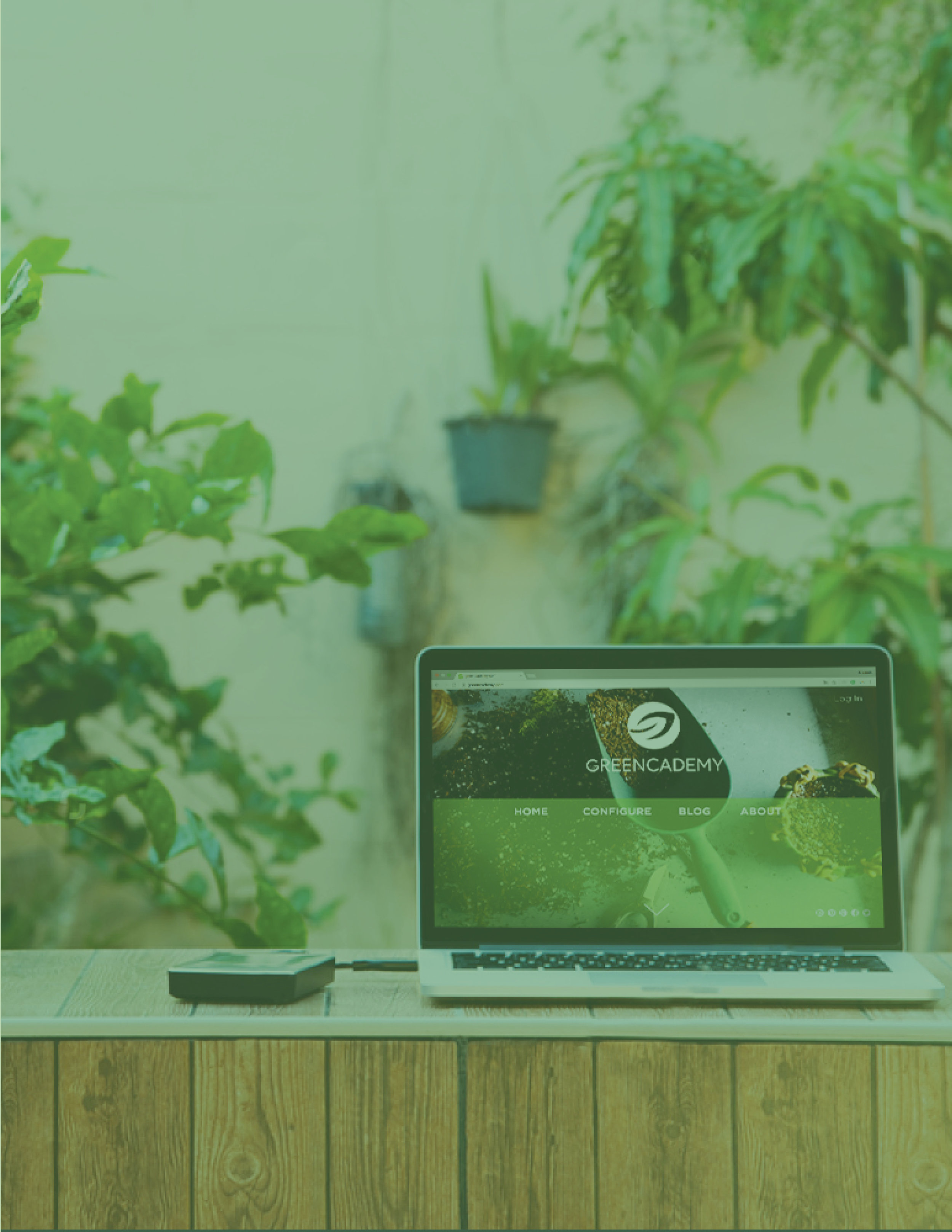Greencademy -