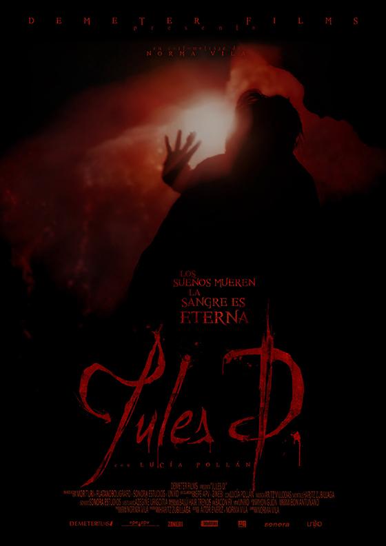 JULES D. Norma Vila