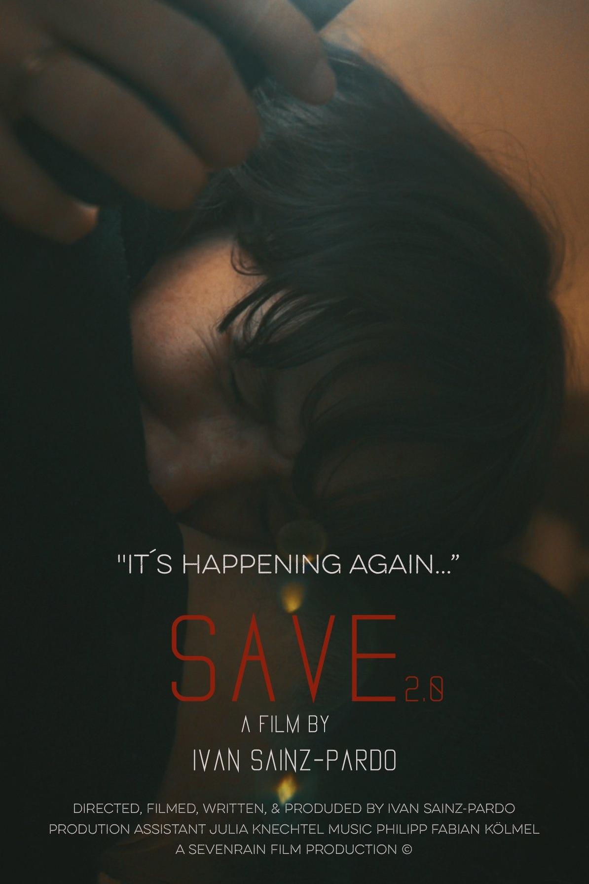 SAVE 2.0   Ivan Sainz-Pardo