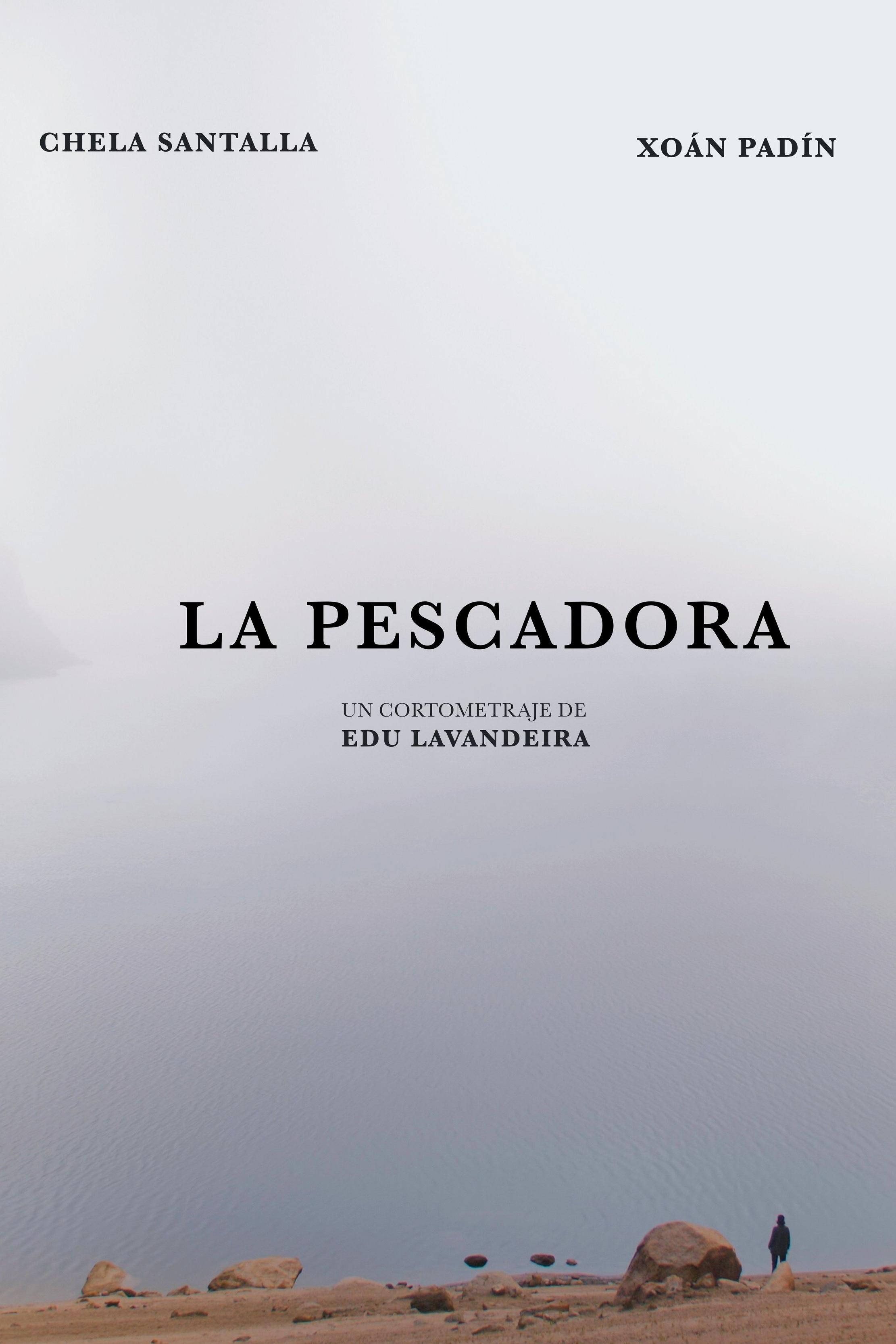 LA PESCADORA   Edu Lavandeira